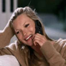 Kate Moss gets image lift from Virgin Mobile