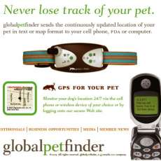 Global Pet Finder