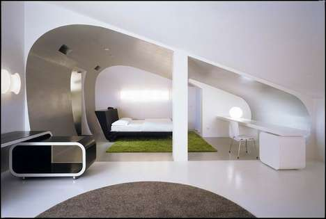 Ripa Hotel: a Hip Hotel by King Roselli Architetti