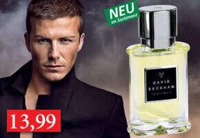 Smell Like David Beckham