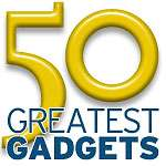 50 Greatest Gadgets of the Past 50 Years