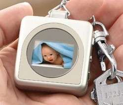 Digital Photo Keychain