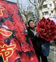 Divorce Club in China