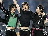 Rolling Stones Unlikely to Ever Retire