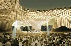 Liquid Architecture - Metropol Parasol in Spain