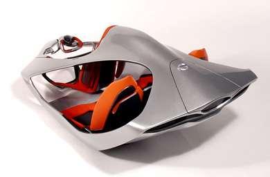 Nissan Design Challenge Winners