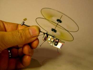 Picoflyer