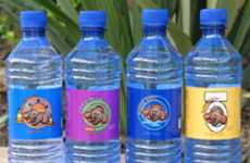 Bottled Water For Dogs