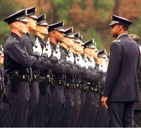 Protect, Serve, Blog! Meet the LAPD Blog
