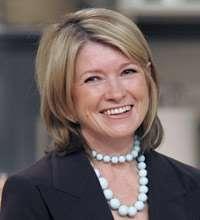 Martha Stewart plans own version of MySpace