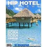 Hot Hotel Reviews