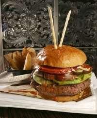 Florida Restaurant Debuts $100 Burger