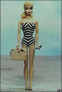 Has Barbie Reached Her Expiry Date?