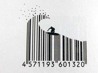 Funky Barcodes Spice Up Packaging