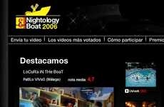 Spanish Nightologists Party Requires Dance Video For Invitation