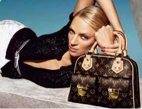 LVMH Announces Another Record Quarter