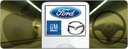 Ford, GM, Mazda plan iPod integration
