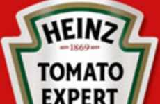 Heinz Custom Labels - Nothing Says it Better Than Ketchup