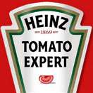 Heinz Custom Labels