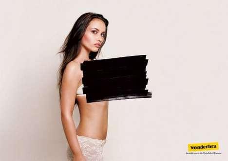Censortising