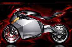 Electric Superbikes