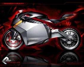 Electric Superbikes