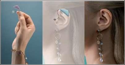 Designer Hearing Aids