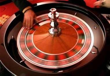 ATM Gambling