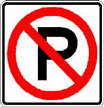 Bogus No Parking Signs Result in Towed Cars