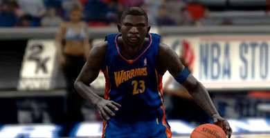 Ultra Realistic Video Games - NBA 2K7 Preview