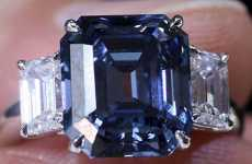 Ultra Luxury Gem Breaks Records