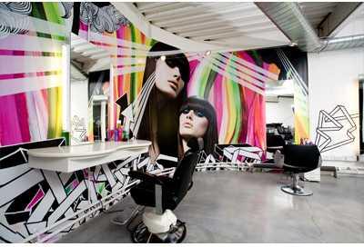Hip London Salon