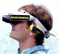 Hands-Free Binoculars
