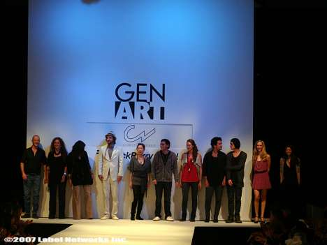Emerging Fashion Designers