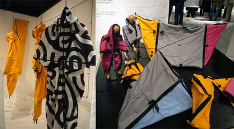 IZAT Clothing-to-Shelter