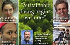 Degree In Sustainable Living