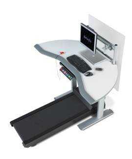 Treadmill Workstation