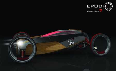Eco-Friendly Car Races