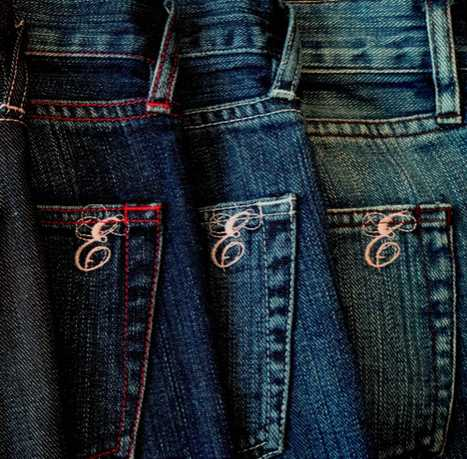 Customize Your Denim - Your Ideal Jeans At Eglé Bespoke