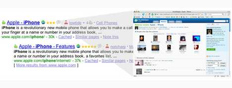 StumbleUpon Personalizes Site & Video Search