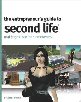 SecondLife Business Book