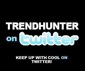 Trend Hunter on Twitter
