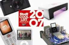 Top 10 Gadgets from Stuff Magazine
