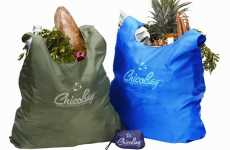 Reusable Shopping Tote - ChicoBags
