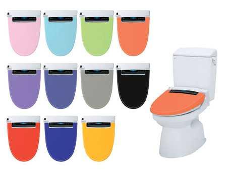 Toilet Skins