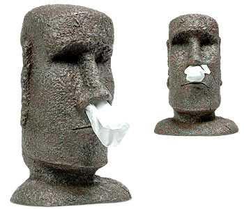 Monumental Kleenex Box