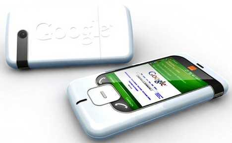 Google Phone News