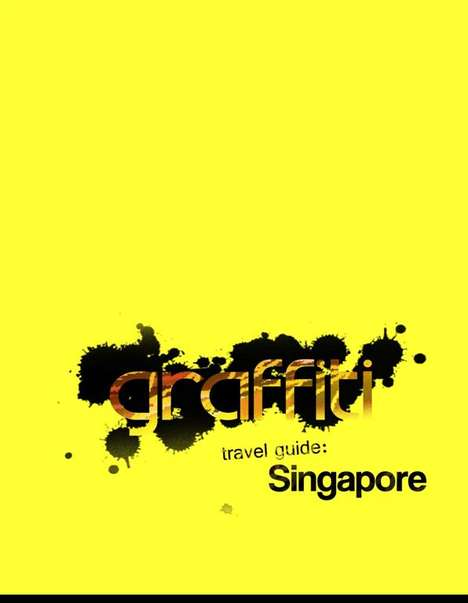Death of Travel Guides? - Graffiti Travel Tries Modern Approach