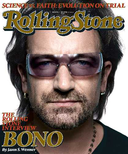 Rolling Stone Magazine Now Free - Entire Issue Available Online