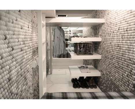 30 Amazing Apartment Interiors